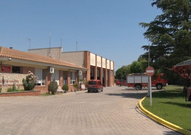 Les obres del parc de Bombers de Balaguer podrien començar el primer trimestre del 2020