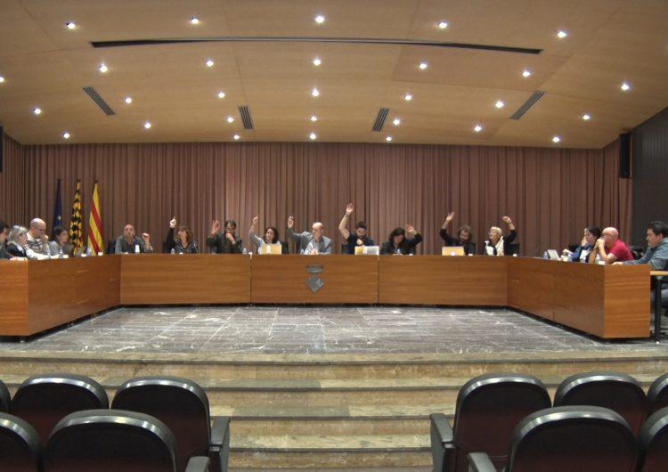 La Paeria de Balaguer aprova les ordenances fiscals del 2020
