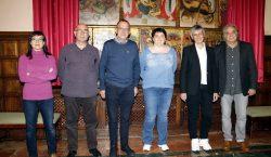 El periodista Jordi Romeu guanya el Premi Vallverdú d'assaig i…