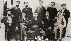 Balaguer celebra el 125è aniversari de l'Assemblea de la Unió…