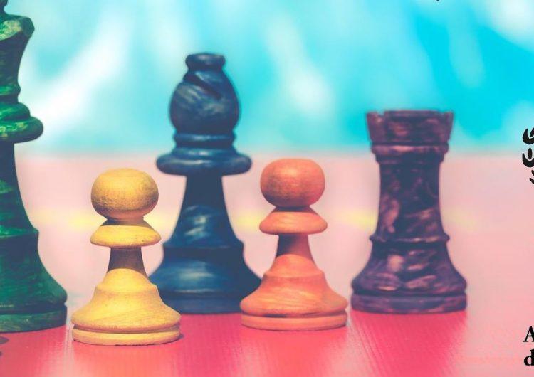 El Club Escacs Balaguer organitza diverses cites en el marc de les Festes del Sant Crist