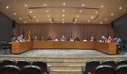 Balaguer portarà a aprovació aquest dijous el pressupost de l'any…