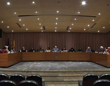 La Paeria de Balaguer aprova els pressupostos del 2019