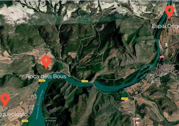 Disponibles uns recorreguts virtuals per espais museogràfics de la Noguera