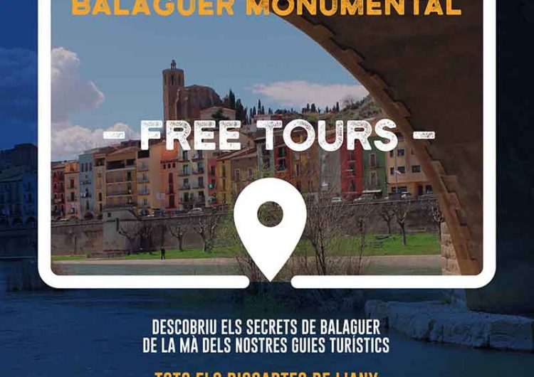 Visites guiades FREE TOURS old