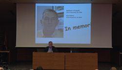 Homenatge al Doctor Prim Bertran en el 5è aniversari del…