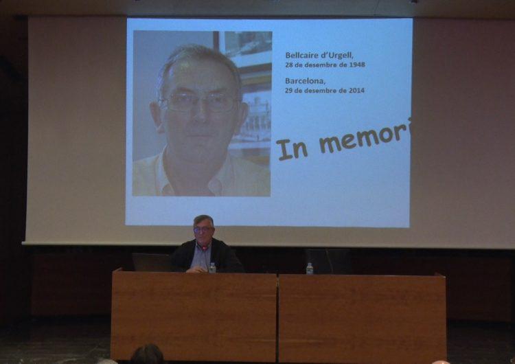 Homenatge al Doctor Prim Bertran en el 5è aniversari del seu traspàs