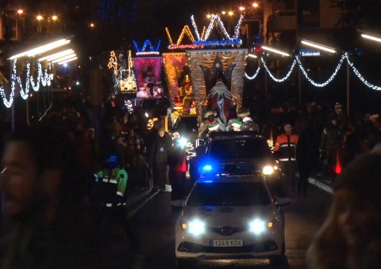 Balaguer introdueix novetats a les festes de Nadal com el canvi de recorregut de la cavalcada de Reis