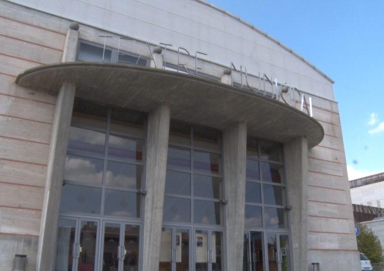 Balaguer ofereix el Teatre Municipal per a residències d'artistes aquest estiu