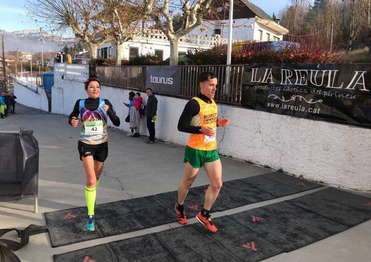 Sergi Nunes guanya la Lliga Ponent 2019 en els 5km