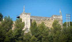 Les obres de museïtzació del Castell Formós començaran en les…