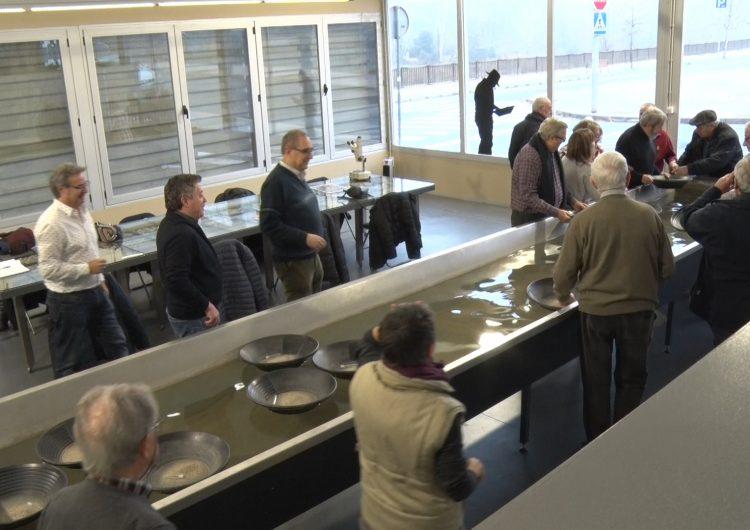 El Museu de l'Or comença l'oferta de visites per les festes de Nadal