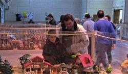 Algerri reuneix centenars de playmobil a la 9a edició del…