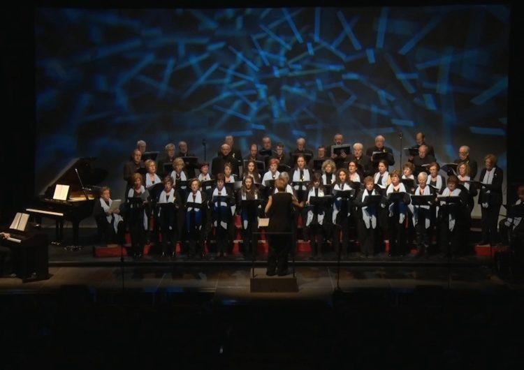 L'Orfeó Balaguerí prepara el tradicional Concert de Sant Esteve