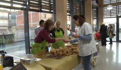 El CAP de Balaguer recapta fons per La Marató de…