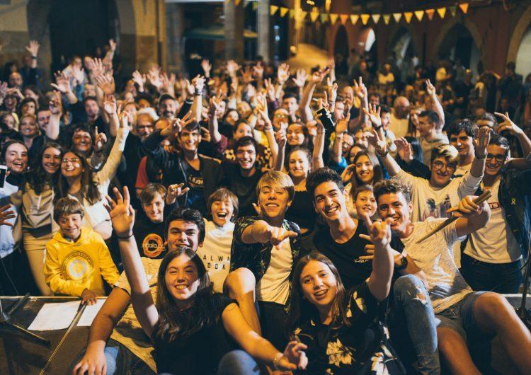 El grup Hao Band buscarà un lloc al Freedom Festival 2020 en un concert al Cafè del Teatre