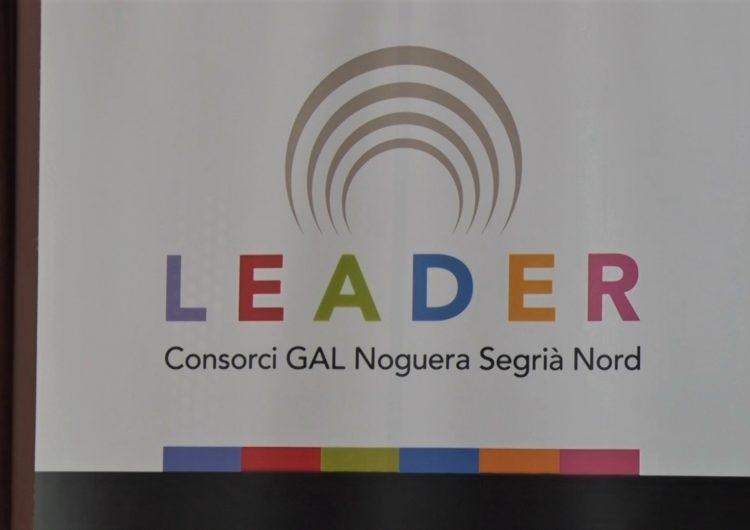 Menys d'un mes per sol·licitar els Ajuts LEADER 2019