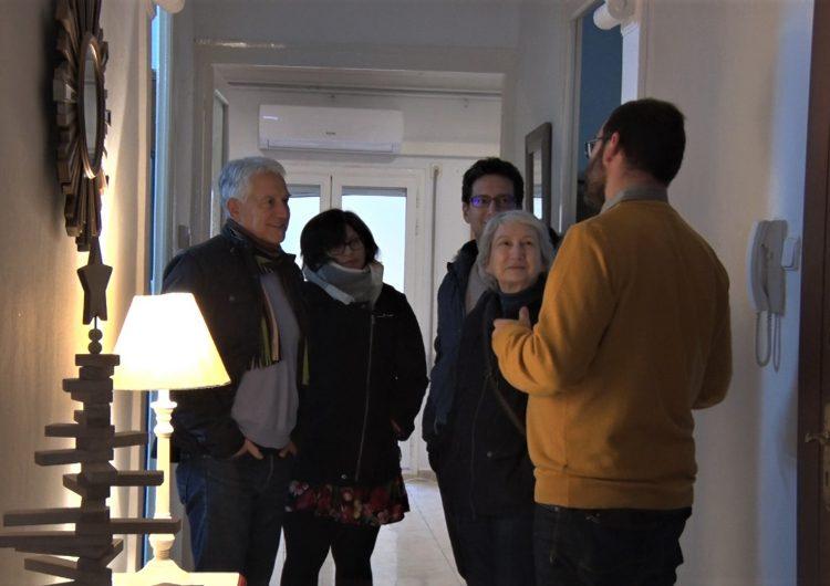 Els allotjaments de Balaguer pengen el cartell de ple per Cap d'Any