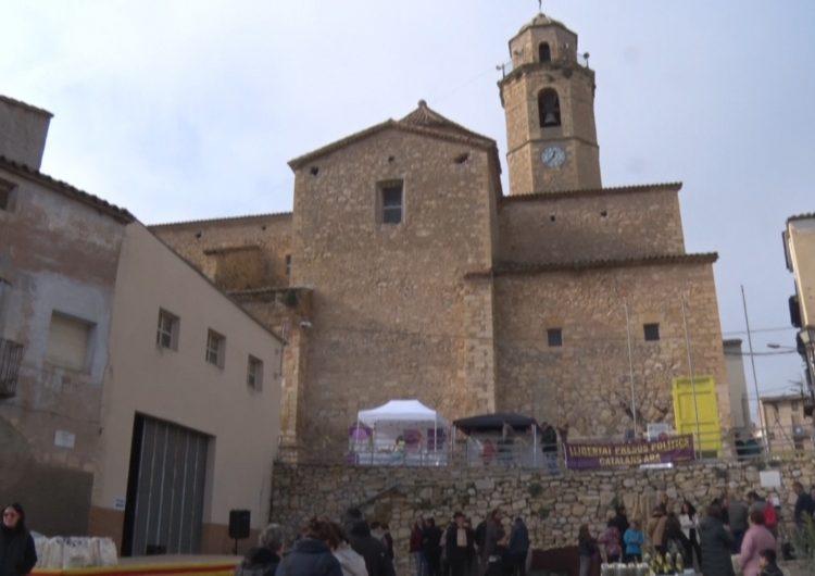 Os de Balaguer es prepara per la 10a edició de la Fira de les Aspres