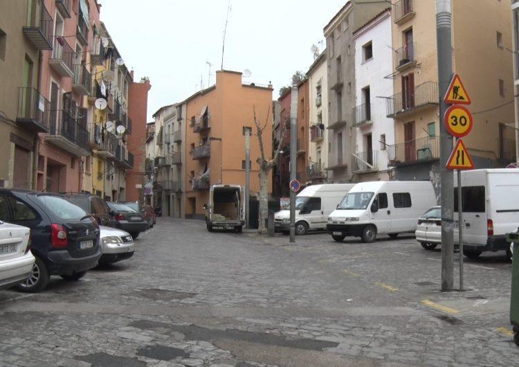 La Paeria de Balaguer presenta l'arranjament de la Plaça Sant Salvador al PUOSC