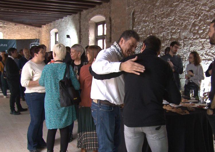 La Diputació i el Col·legi de Periodistes crearan un Centre Territorial de Premsa