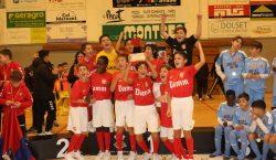 La Damm guanya el II Memorial Yerai Darias