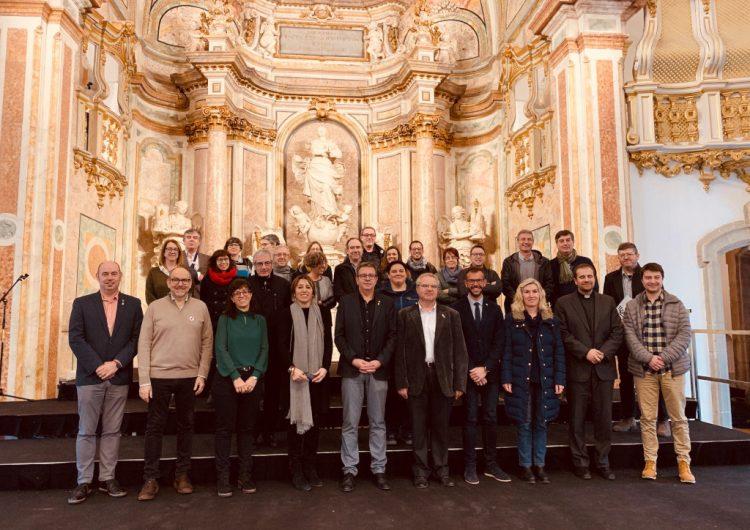 La Xarxa de Museus de les Terres de Lleida i Aran es confirma com una eina molt eficaç de suport als museus del territori