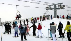 El Pirineu lleidatà preveu assolir un 85% d'ocupació durant el…
