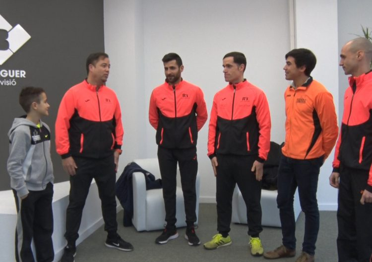 Bons resultats del Club Runner's Balaguer aquest 2019