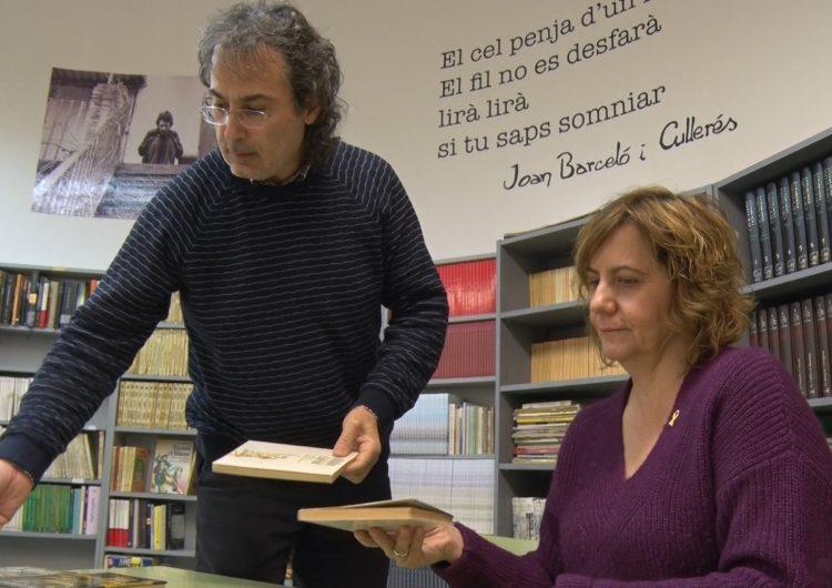 Menàrguens commemora el quarantè aniversari de la mort del seu escriptor il·lustre Joan Barceló i Cullerés
