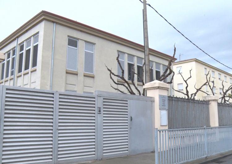 Ensenyament i la Paeria de Balaguer es mostren oberts a noves solucions abans de tancar definitivament l'escola Àngel Guimerà