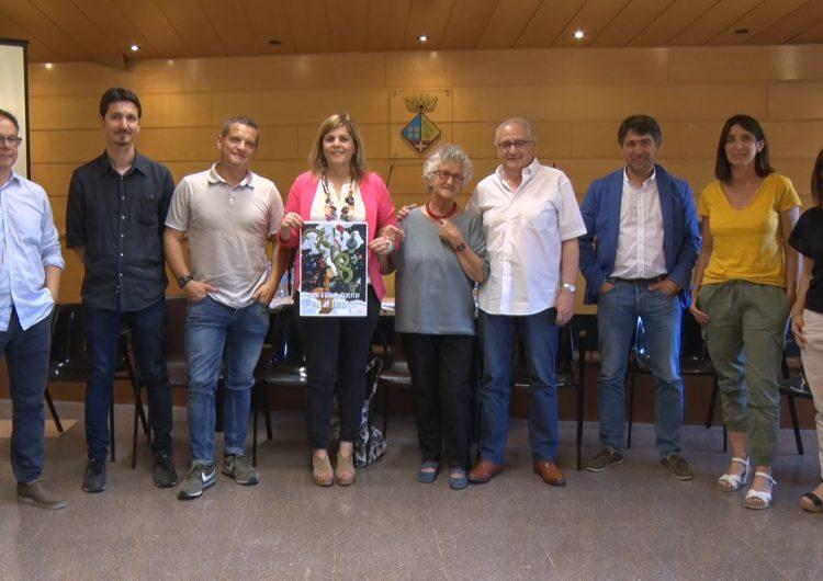 Térmens entrega aquest dissabte el primer Premi d'Album Il·lustrat Vila de Térmens