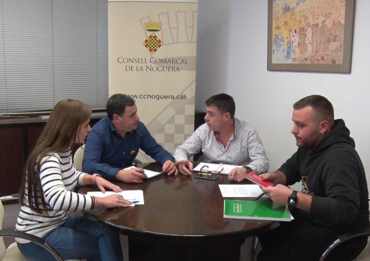 El Consell Comarcal de la Noguera contracta dos educadors socials per menors migrants sense referents
