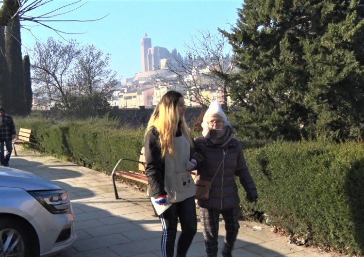 La Paeria de Balaguer reprèn el programa 'De la mà: Acompanyament a la Gent Gran'
