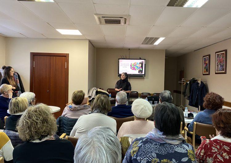 El Consell Comarcal de la Noguera organitza activitats per afavorir la qualitat de vida de la gent gran