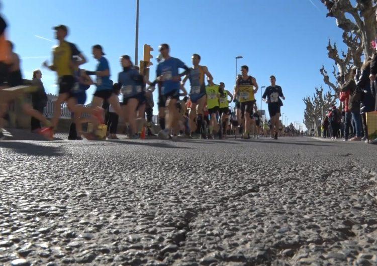 La Mitja Marató de Balaguer ja compta amb prop de 200 inscrits