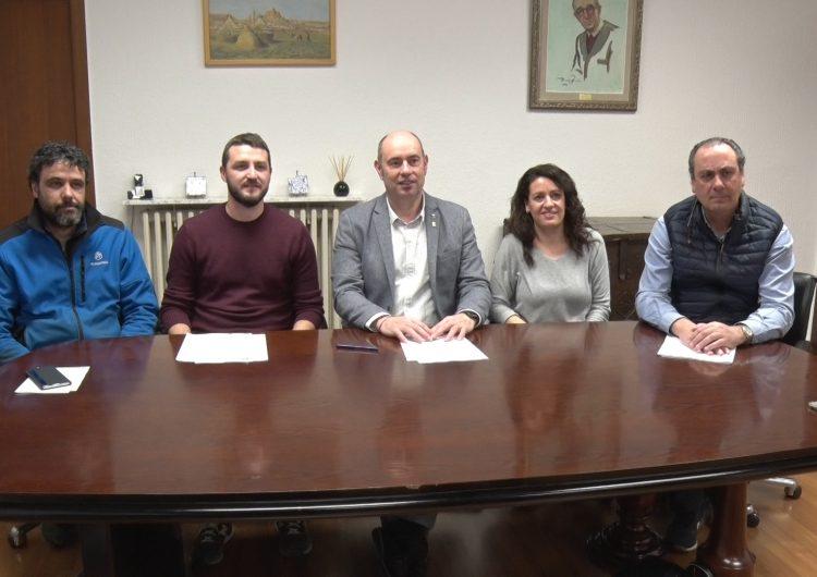 El CEI de Balaguer incorpora una nova empresa