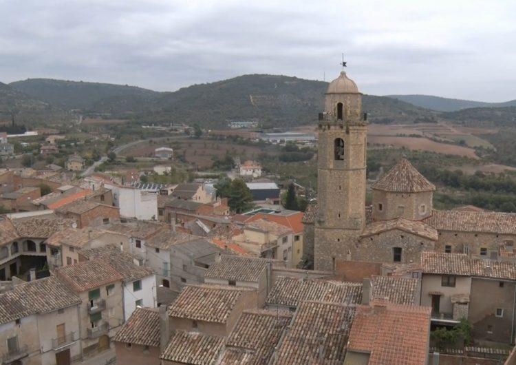 L'Ajuntament d'Os de Balaguer canviarà l'enllumenat públic de tot el terme municipal