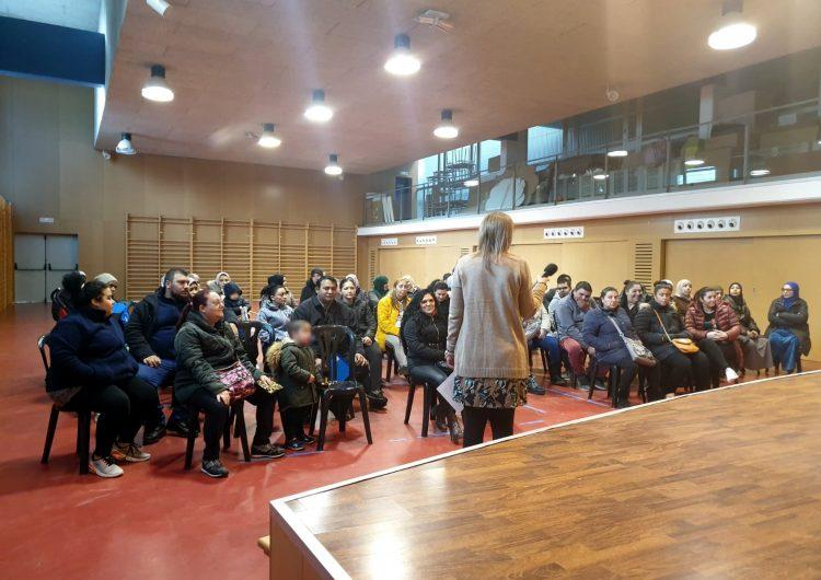 El PSC de Balaguer rebutja el tancament de l'escola Àngel Guimerà