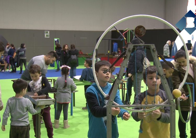 El Cosmolúdic de Balaguer tanca la segona edició amb uns 12.000 visitants