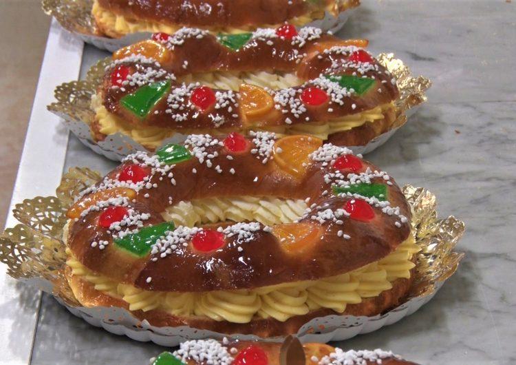 Els pastissers de la Noguera esperen una bona previsió de vendes de tortells de Reis