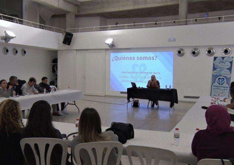 L'Associació de joves musulmans Change and Progress organitza la trobada d'entitats 'Combatem el racisme'