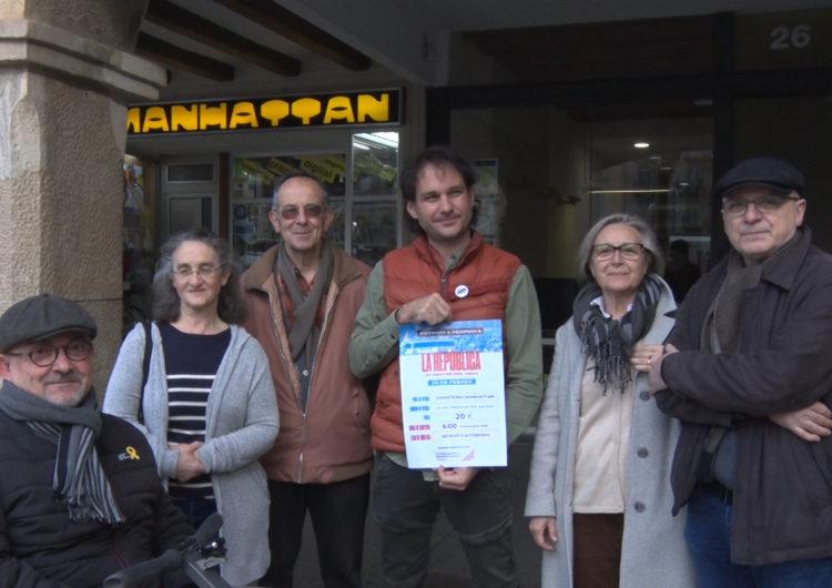 Balaguer organitza dos autobusos per anar a Perpinyà