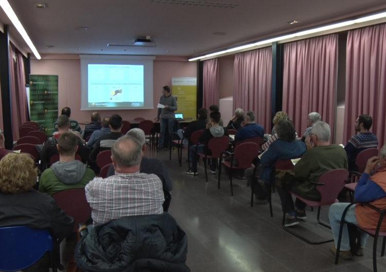 Unió de Pagesos realitza una conferència informativa sobre el nou Decret de la Fertilització i les dejeccions