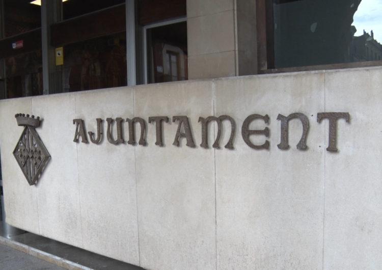 La Paeria de Balaguer presenta un informe de les necessitats socials del municipi