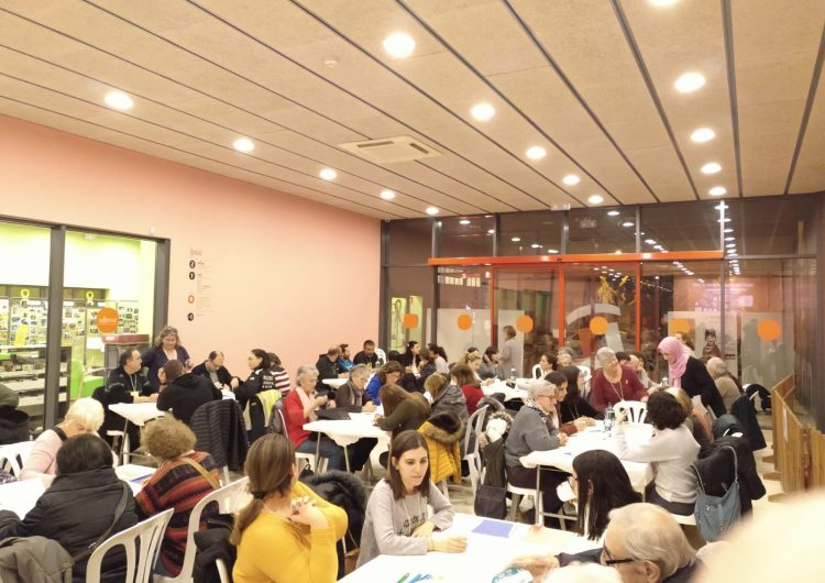 Taula Territorial d'Artesa de Segre: continua el procés participatiu per fer la diagnosi comunitària de la Noguera