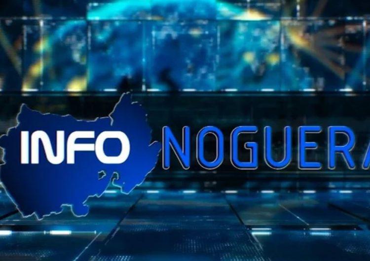 InfoNoguera T8: Prog 25