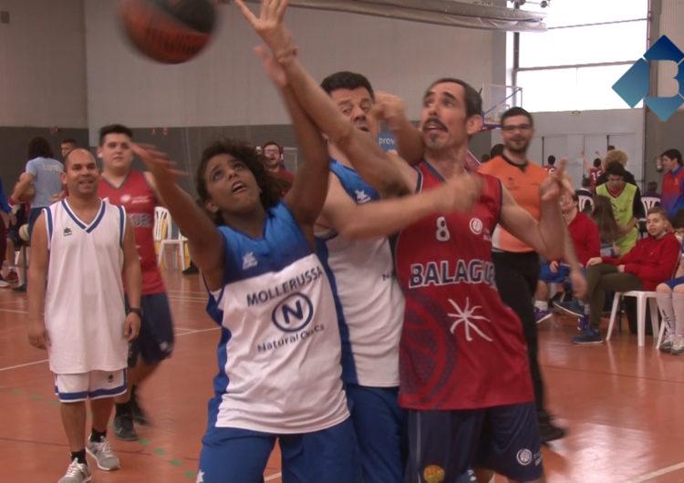 Creix progressivament el nombre de participants en el Campionat Territorial de Bàsquet de la Federació ACELL