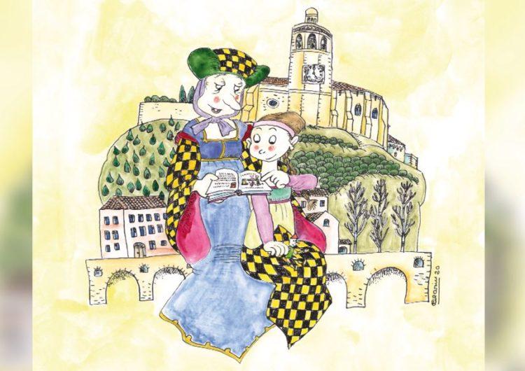 La il·lustradora Pilarín Bayés, padrina de la 5a edició de l'Encontats