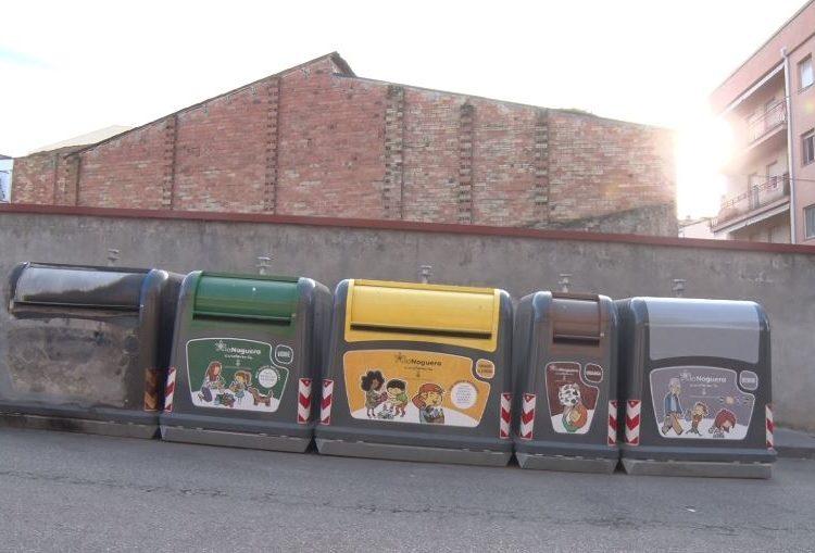 Preocupació a Artesa de Segre per una onada de vandalisme